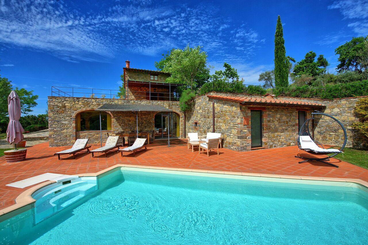 Villa Barbischio