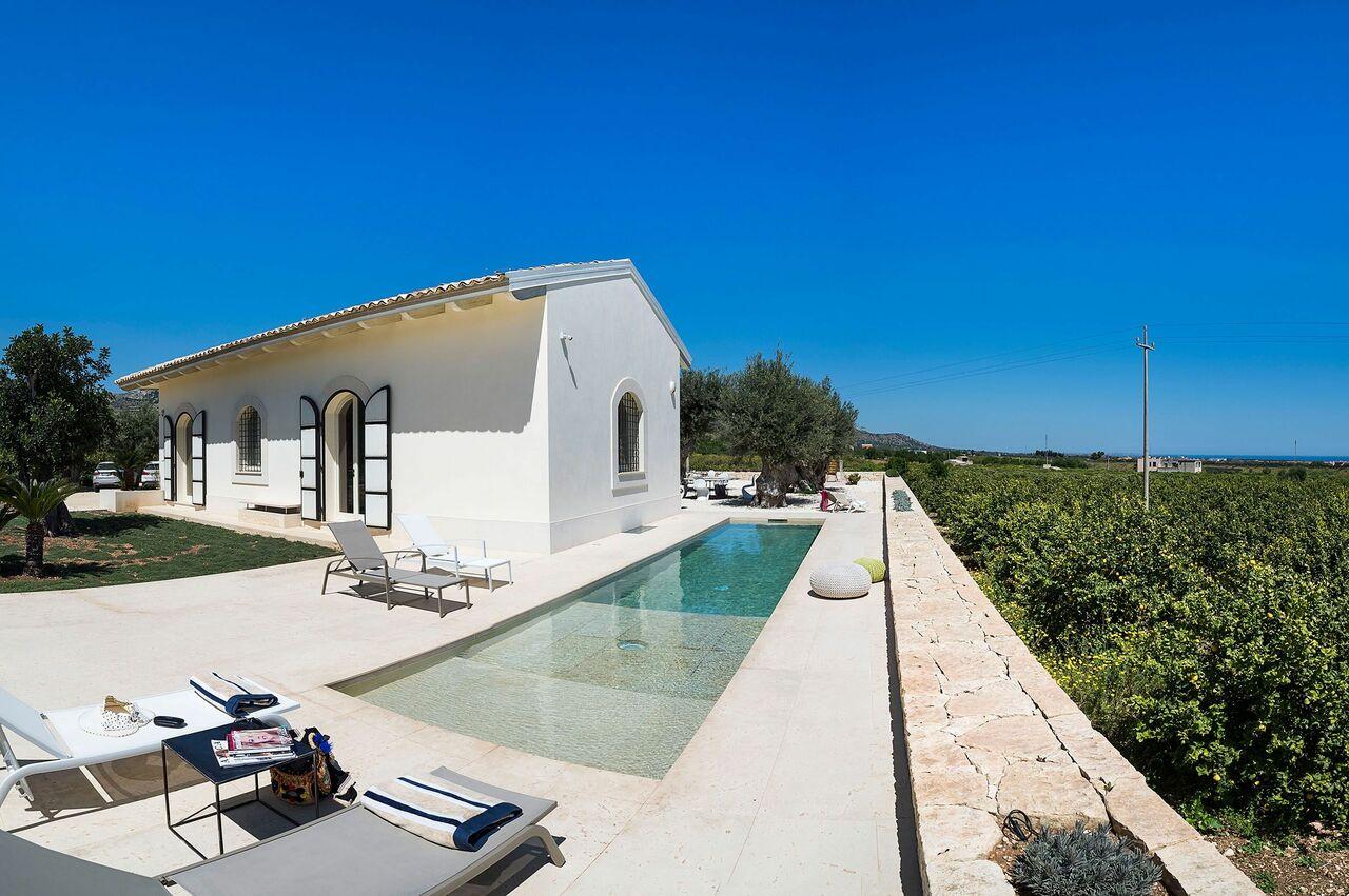 Villa Terra Mia